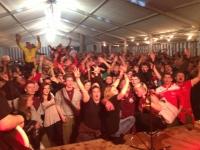 Volxrock in Kastelbell 2013